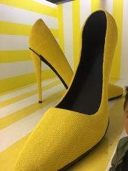 M&M shoes