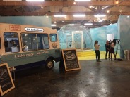 Popsicle Truck and Confetti Dome